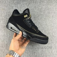 Air Jordan 3 BHM Martin Luther King Cheap To Buy 4e685