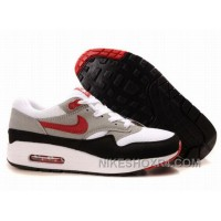 Online Men Nike Air Max 87 Running Shoe 201 MbtDx