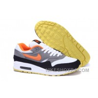 Lastest Men Nike Air Max 87 Running Shoe 229 2Q8FH