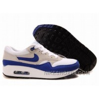 Free Shipping Men Nike Air Max 87 Running Shoe 215 5cSys