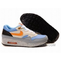 Lastest Men Nike Air Max 87 Running Shoe 211 4JECY