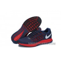 Men NK Air Zoom Pegasus 32 Shoes Dark Blue A08 Black Friday Deals