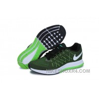 Men NK Air Zoom Pegasus 32 Shoes Green A01 Super Deals