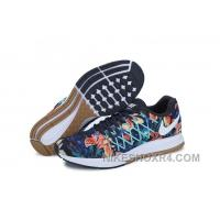 Men NK Air Zoom Pegasus 32 Shoes Lotus Print Limited Free Shipping
