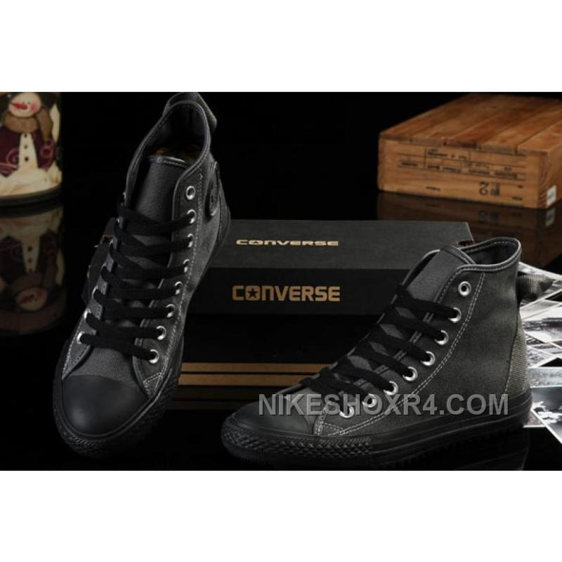b9b8820d7fb USD  59.00  147.50. CONVERSE Fast And Furious Grey All Star High Tops Chuck  Taylor Canvas Shoes Discount ...