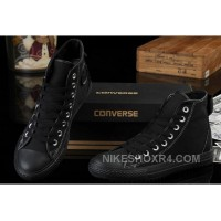 CONVERSE Fast And Furious Black All Star High Tops Chuck Taylor Canvas Shoes Online R6twp