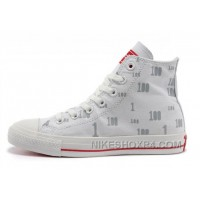 CONVERSE High Ps CT OX 100 Club White Cloud Canvas Trainers Cheap To Buy MpsAJ