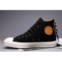 CONVERSE X Clot X Undefeated Black High S Suede CT All Star Bow Back Shoes Top Deals AaNFr