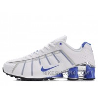 Men NIke Shox NZ O Leven Running Shoe 213