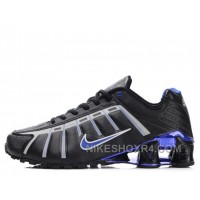 Men NIke Shox NZ O Leven Running Shoe 209