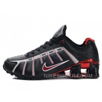 Men NIke Shox NZ O Leven Running Shoe 210