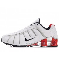 Men NIke Shox NZ O Leven Running Shoe 215