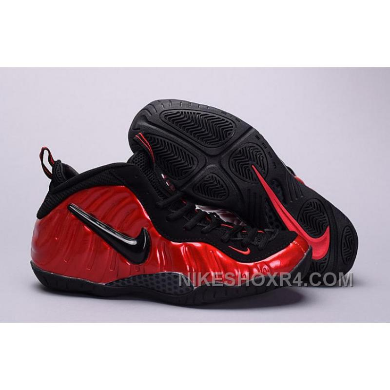 7c59d06ec36 USD  96.00  307.20. 2017 Nike Air Foamposite Pro University Red-Black Super  Deals ...