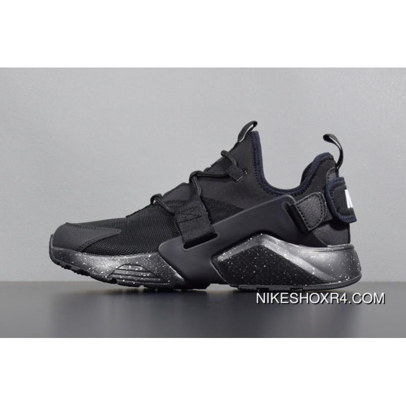 nike air huarache city low mens nz
