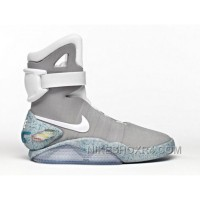 Nike Air Mag Back To The Future Limited Edition Shoes Free Shipping SJTfXT