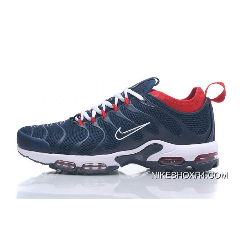 size 40 a4ec2 90191 USD  87.23  279.13. Nike Air Max Tn Blue Red Maxtn Running Shoes ...