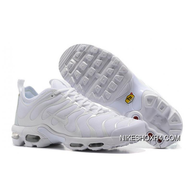 hot sale online 21e86 69c5e ... get nike air max plus tn all white outlet a30aa 732b5