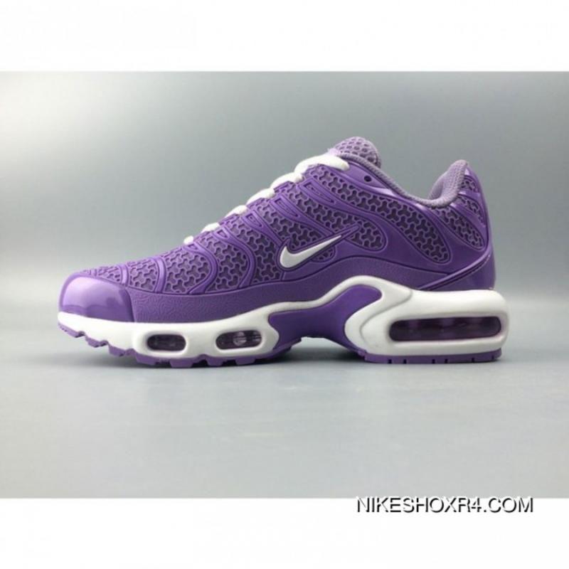 the latest d651b b68e4 USD  76.35  229.05. Women Air Max Tn Purple White ...
