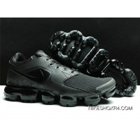 Nike Air Vapormax Nike Air Vapormax Plus Triple Black Vapormax New Release