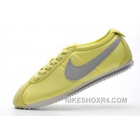 Nike Cortez Womens Yellow Black Friday Deals 2016[XMS1867] Copuon Code TfWnJZJ