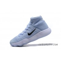Nike Hyperdunk 2017 Light Blue Top Deals