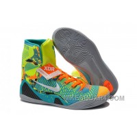 Xmas Deals Kobe 9 Men Basketball Shoe 212 BMCTa