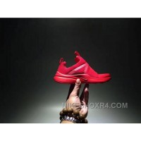 Nike PRESTO EXTREME(TD) All Red Online 8cE28