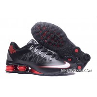CY NIKE SHOX 808 Black Top Deals