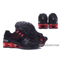 Nike Shox Avenue 802 3 Men New Style