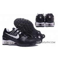 Nike Shox Avenue 802 4 Men Lastest