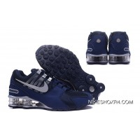 SHOX Avenue 802 6 Men Lastest