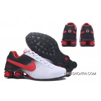NIKE SHOX DELIVER 809 1 For Sale