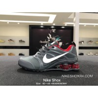 2018 New Nike Jordans Shox Gravity Column Casual Running Shoes Size 40 44 90406360 Mh Latest