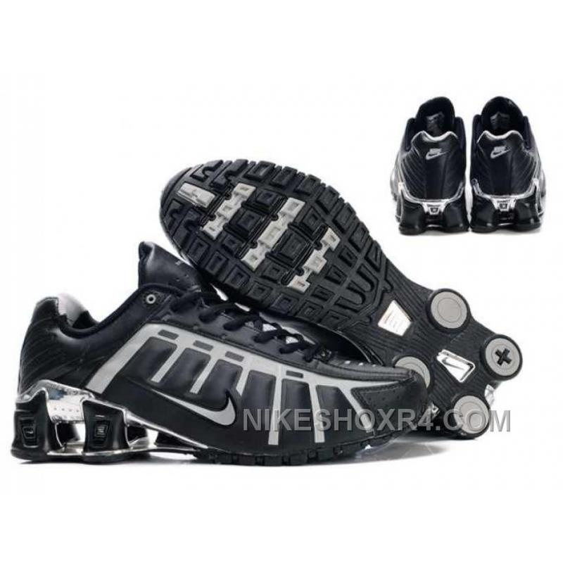 Nike Shox NZ III Third Womens Black Gray QNrTF .