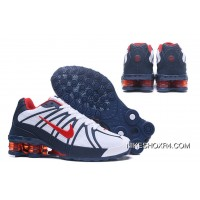 NIKE SHOX OZ 801 2 Super Deals