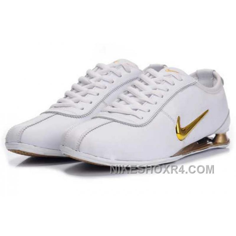 best value 84d0f 12f1c white nike shox r3