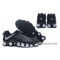 Nike Shox TLX 0016 Navy Blue White New Release