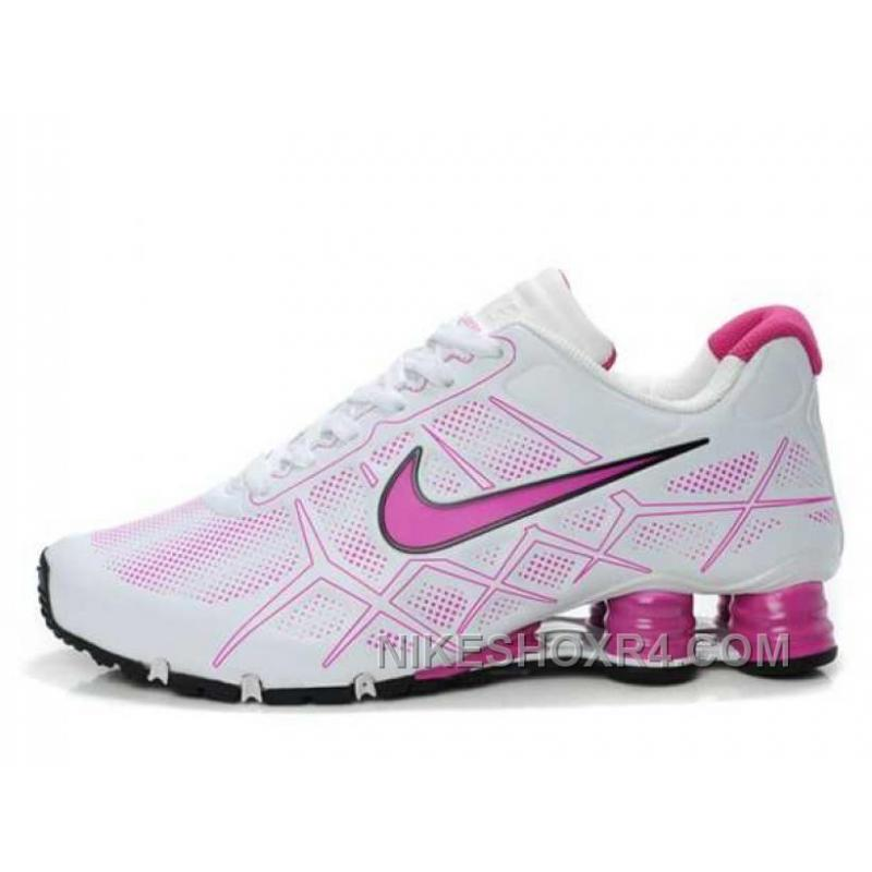 31b168d3333 Nike Womens Shox Turbo Iv