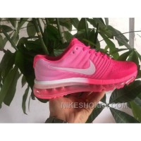 Women Nike Air Max 2017 Sneakers 206 Best BYZT3