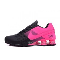 Women Nike Shox Deliver Sneakers 247