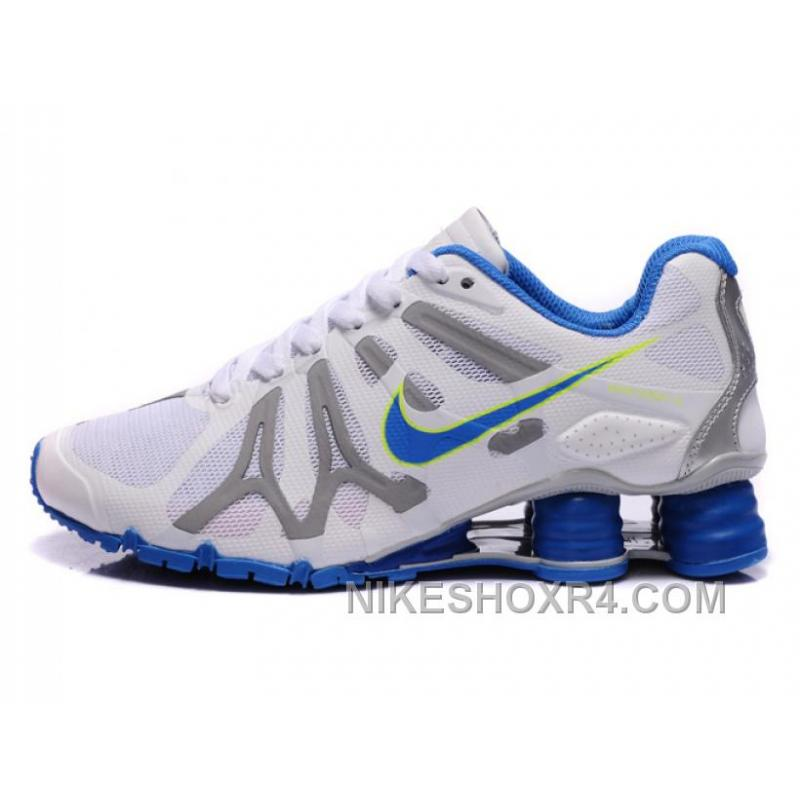 Nike Shox Turbo Women S Running Shoe