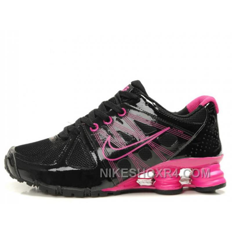 Women Nike Shox Agent Running Shoe 202