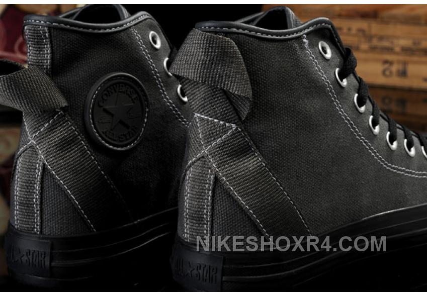 c01c5bc34c9 CONVERSE Fast And Furious Grey All Star High Tops Chuck Taylor Canvas Shoes  Discount JpGQw