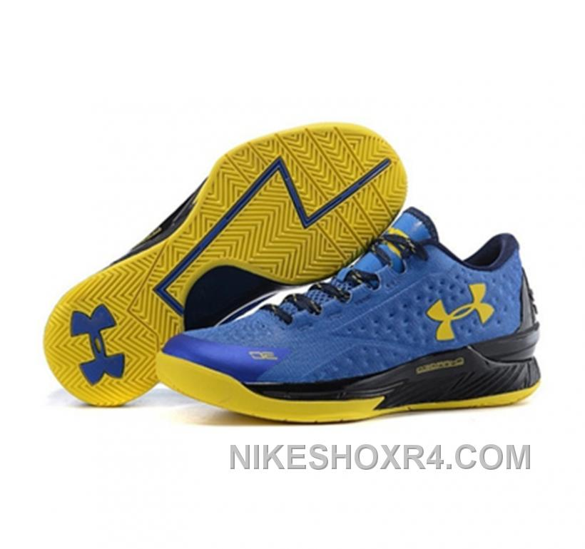Under Armour ClutchFit Drive Low Stephen Curry Shoes Black ...