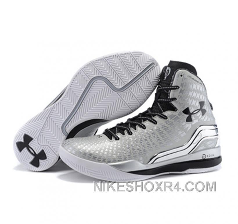 Under Armour ClutchFit Drive Stephen Curry Shoes Black New ...