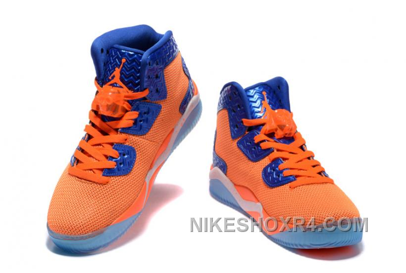 Men Air Jordan Spike Forty Basketball Shoes 204 7 Days Delivery
