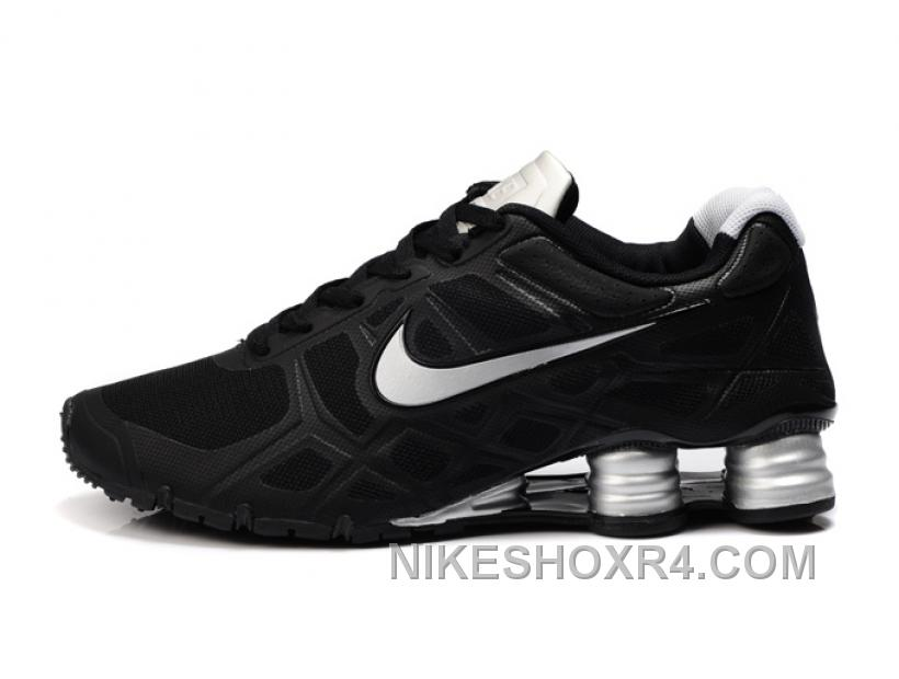 Nike Shox Turbo 9 Running Shoe  cae815daf