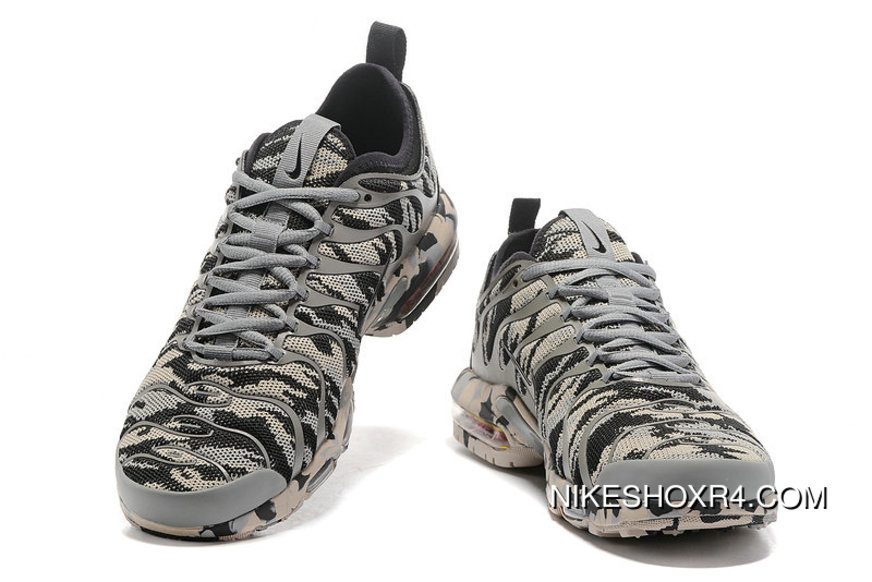 the best attitude 0c374 2dfd4 Nike Air Max Tn Plus Camo Mens Grey Army Green For Sale, Price ...