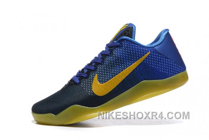 finest selection 11ce0 4a3f2 Nike Kobe XI Achilles Heel Release Date Complex 7 Days Delivery