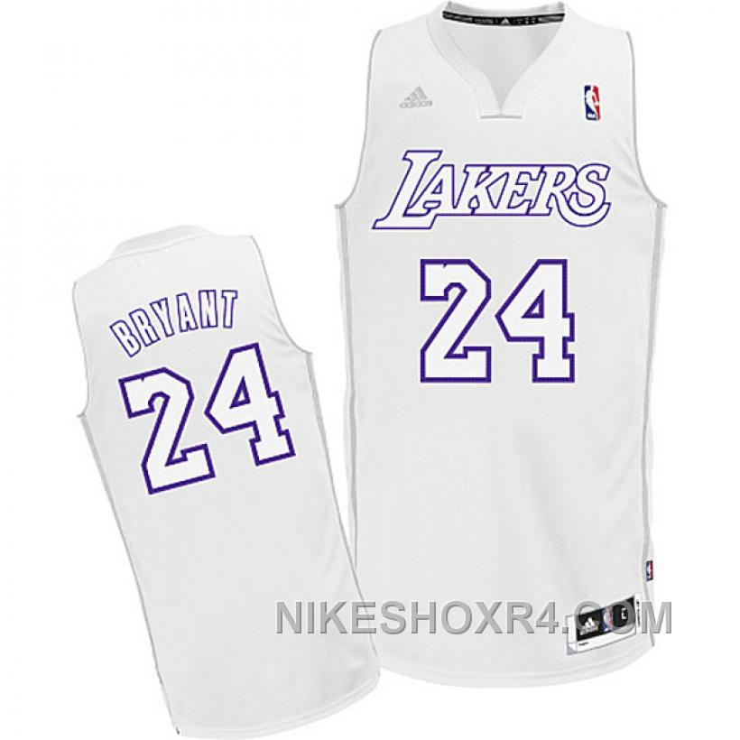 Authentic Kobe Bryant Los Angeles Lakers #24 2012 Christmas Day Big Color Fashion Jersey Hi3Jj